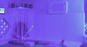 Build your own Multisensory Stimulation Room