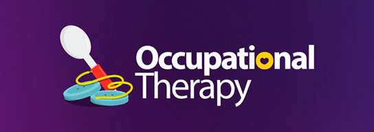 Image for subtitle: Occupational Therapy