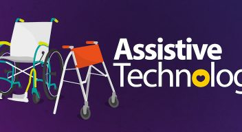 Home Exercises: Assistive Technology