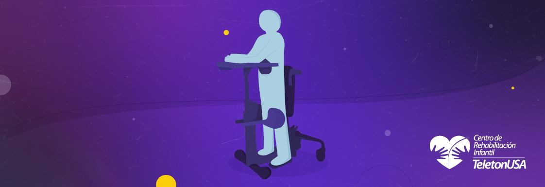 Imagen: Beneficios de estar de pie