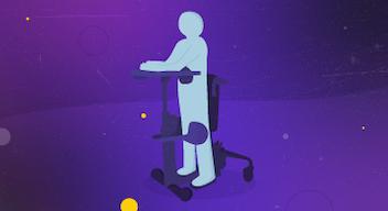 Image: Benefits of Standing