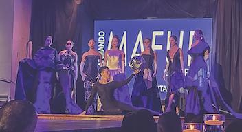 Gala Mexicana